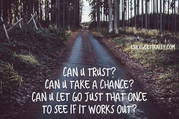 can u trust